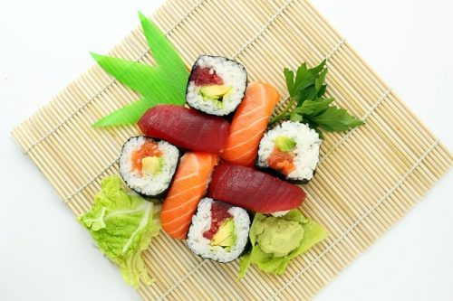 What Is Considered Gourmet Food In Japan ?